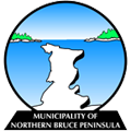 Northern Bruce Peninsula Logo